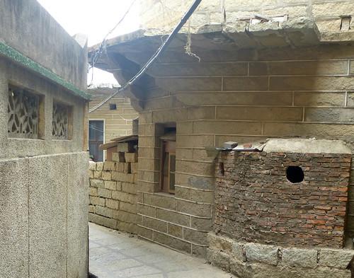 Fujian-Chongwu - Cite de pierre (16)