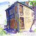 Hôtel de Massa - SGDL - La Charte des illustrateurs
