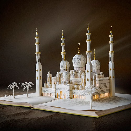book-art-su-blackwell-mosque