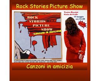 storia del rock gisotti