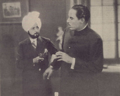 Bambai Ki Billi (1936) brochure photo 4
