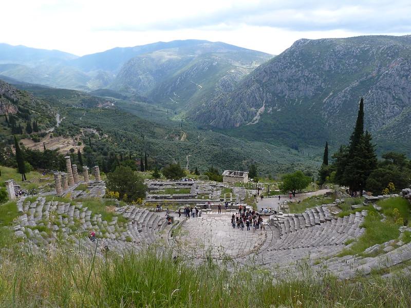 Greece 05'14