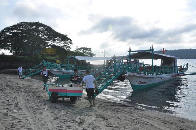FoodPrints Davao Adventure
