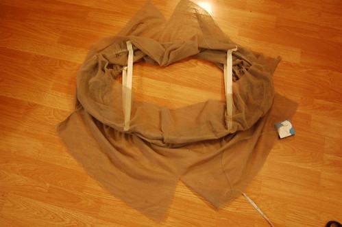 Robe de Style Hoop 6