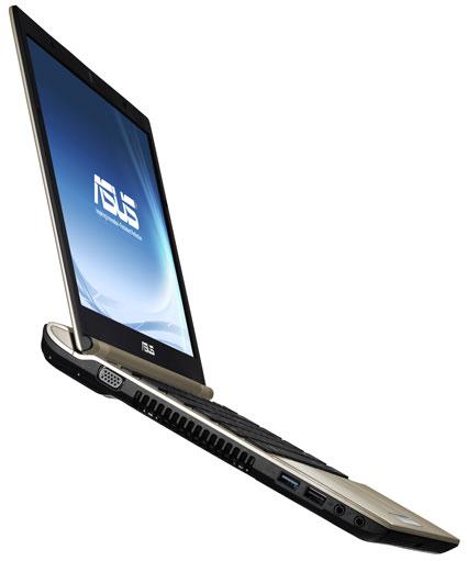 Laptop đẹp, pin khỏe ASUS U46SM - 17678