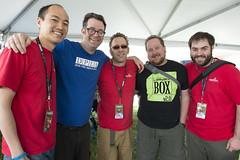 Maker Faire Bay Area 2014