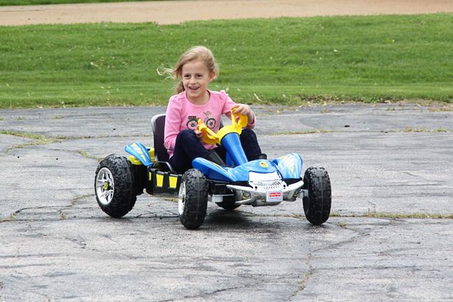 Go-Kart-Aut
