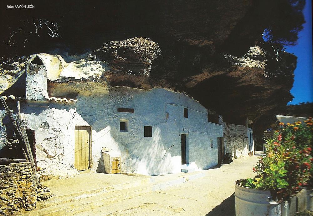 Detalle de Las Cabrerizas. Foto publicada por Ramón León en