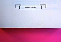 A Vinci, [...], di Morten Søndergaard. Del Vecchio edizioni 2013. Art direction, cover, logo: IFIX. Blurb, al recto del colophon: pag. 3 (part.), 2