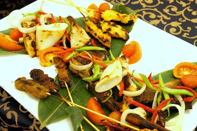 ramadan buffet buka puasa review prince hotel KL 2014-026