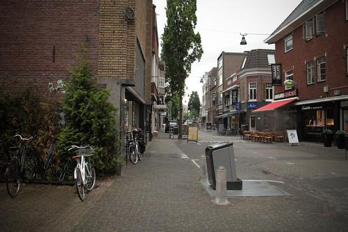De Bergen - Eindhoven