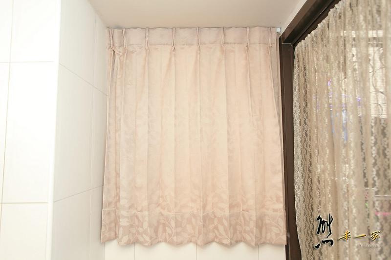 大台北窗簾|采晴新北窗簾