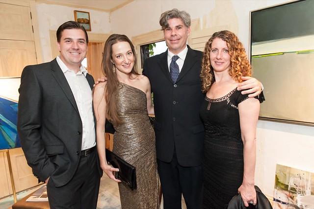 David Dolak, Jennifer Dolak, Matthew MacCaul Turner, Kathleen Navarra