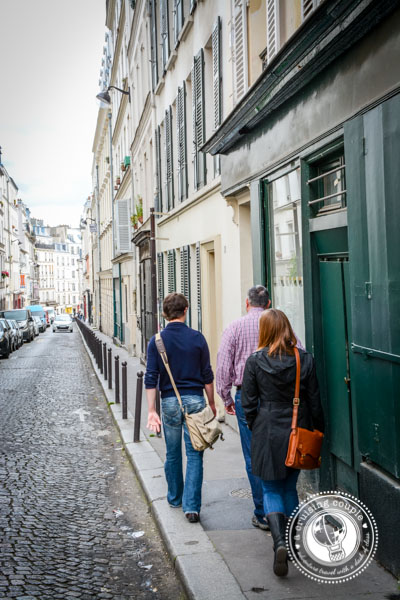 Culinary Tours of Paris: A Montmartre Moveable Feast - Culinary Tour in Paris