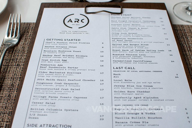 ARC Dining at Fairmont Waterfront-3