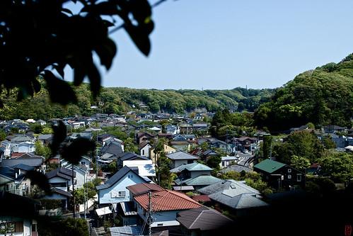 Kamakura...