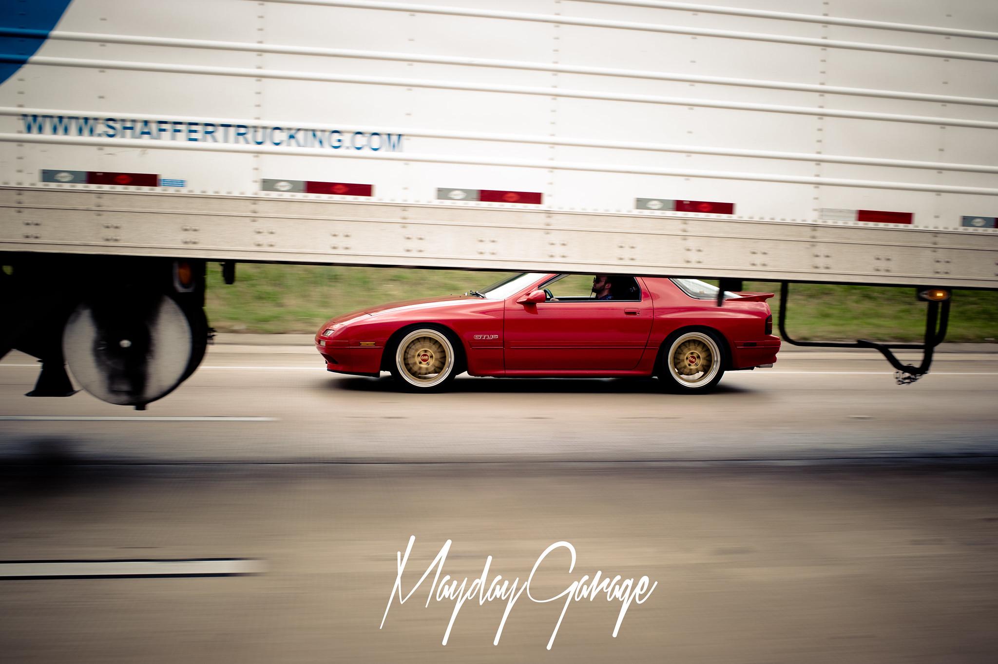 rx7 | Mayday Garage
