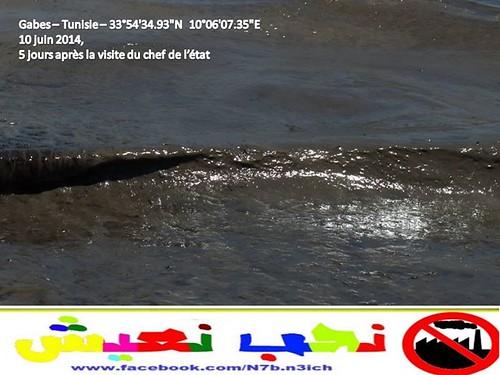 وطني Gabes: Industrial Pollution Choking Region(قابس: التلوث الصناعي يضيق الخناق 14280182280_15eef73c