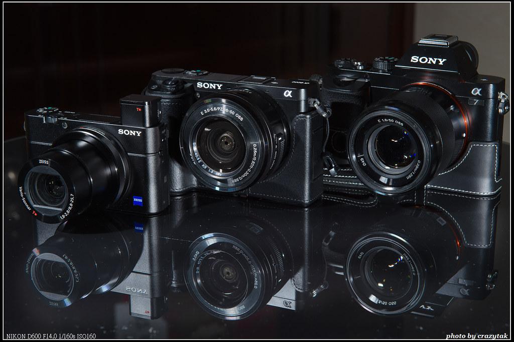 索尼相机电路板