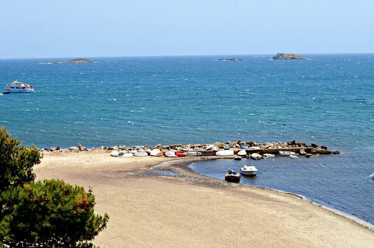 DSC_2606 Ibiza beach view