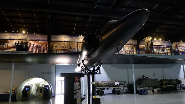 Lockheed U-2C