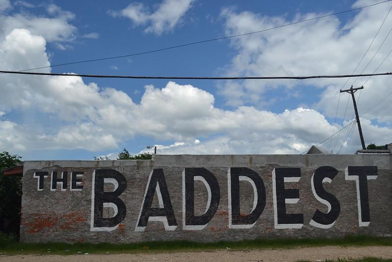 The Baddest 020