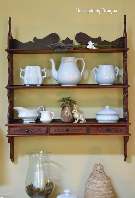 Great Room Shelf