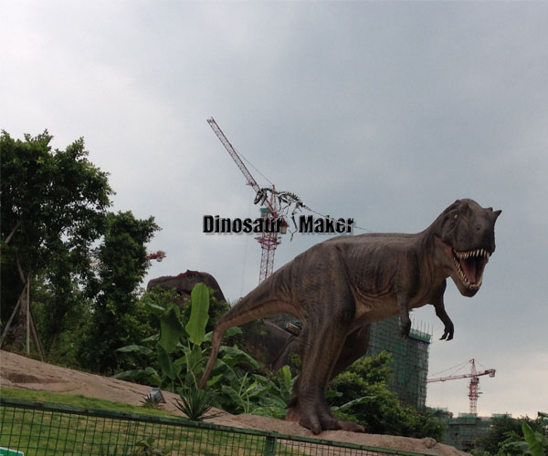 Creative Dinosaur Exhibition