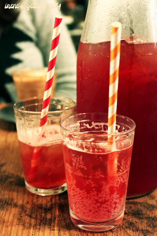 three-williams-strawberry-soda