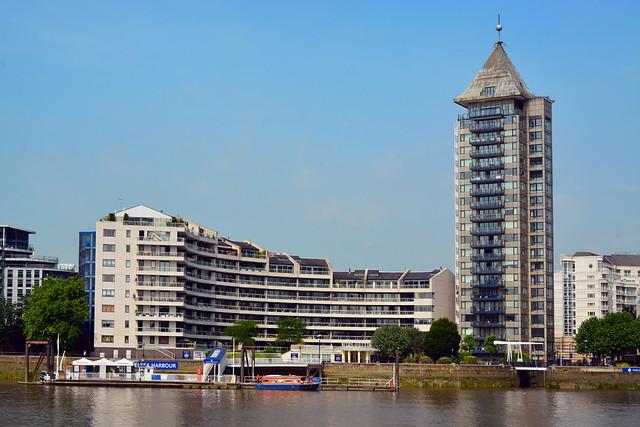 Chelsea Luxury Apartments In Taylor Mi