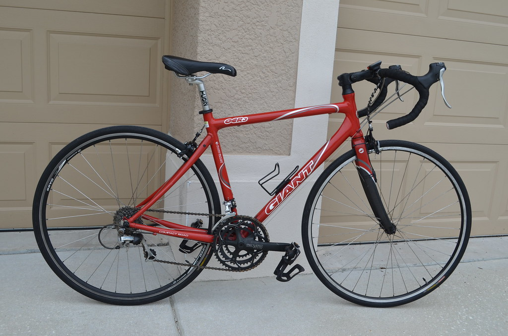 giant ocr 3 tampa bike trader