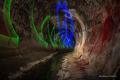 Horror Tunnel