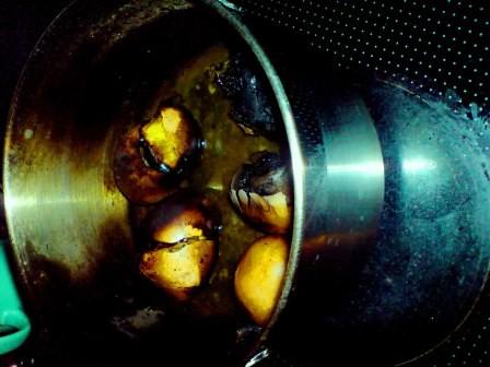 pozar w kuchni (2)