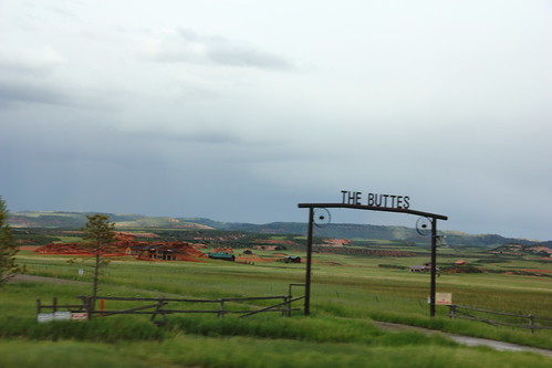 The Butte Ranch