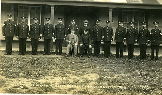 Ross & Cromarty Constabulary 1912