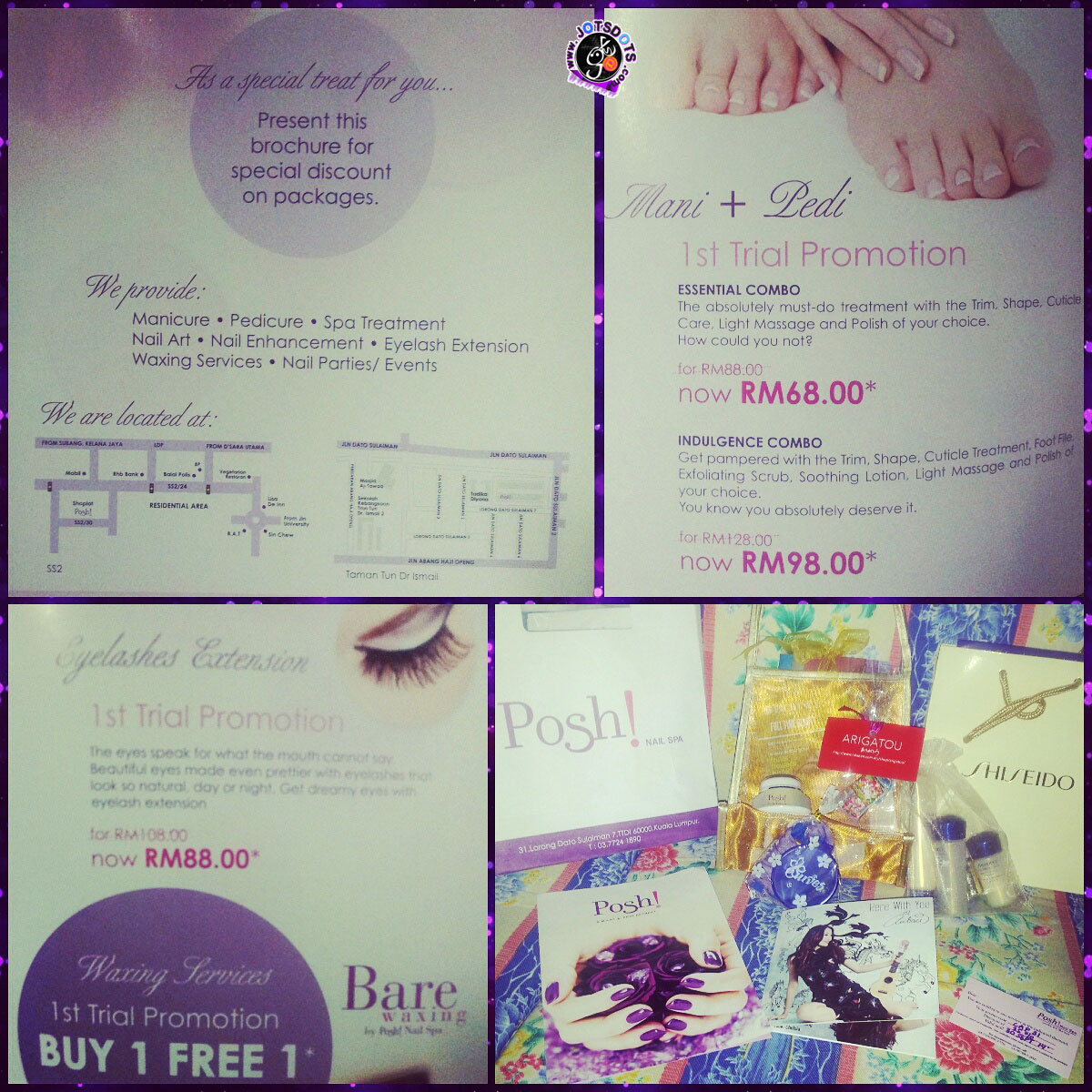 Posh-Nail-Spa-Treatment-Manicure-Pedicure-Special-Promo