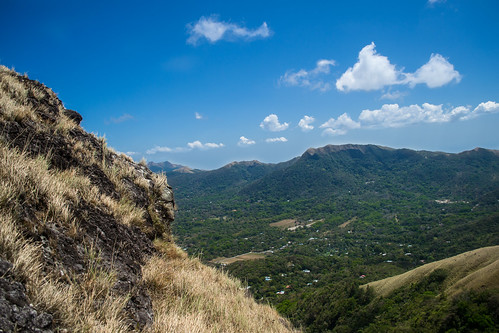 sky view valle anton panama