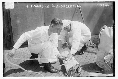 J.S. Morgan & A. Greenough (LOC)