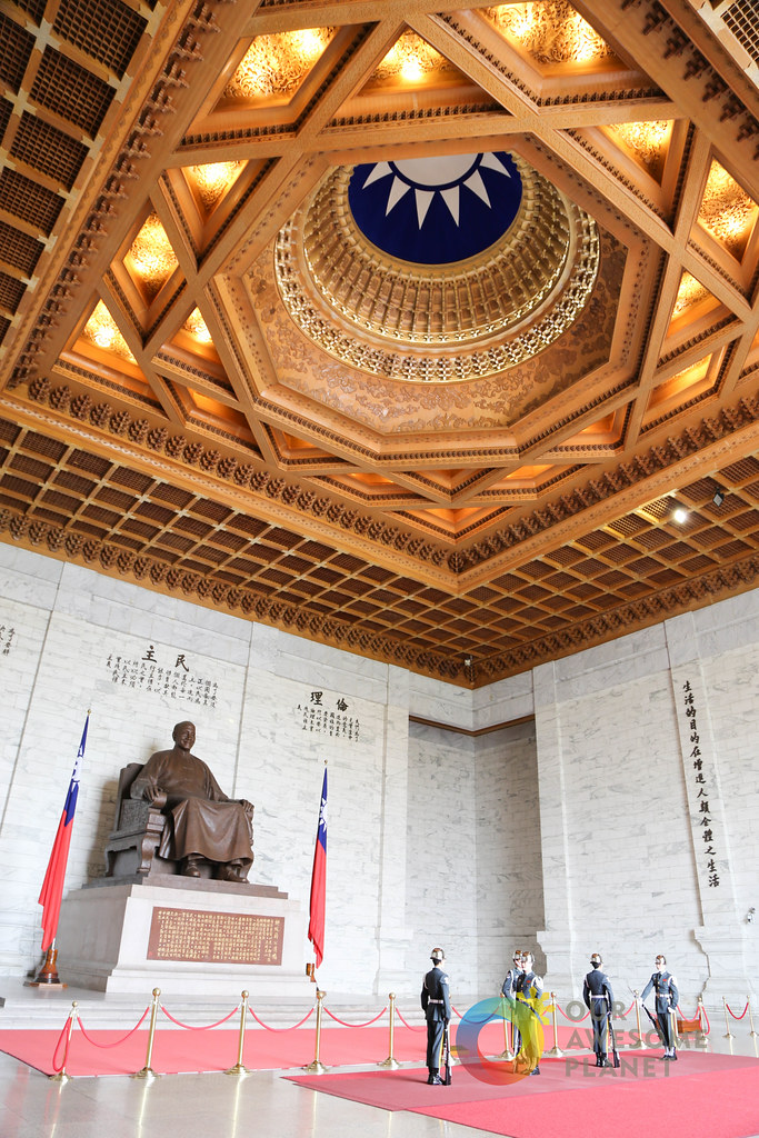 Chiang Kai‑shek Memorial Hall-56.jpg