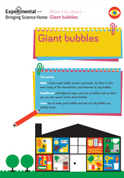 GiantBubbles