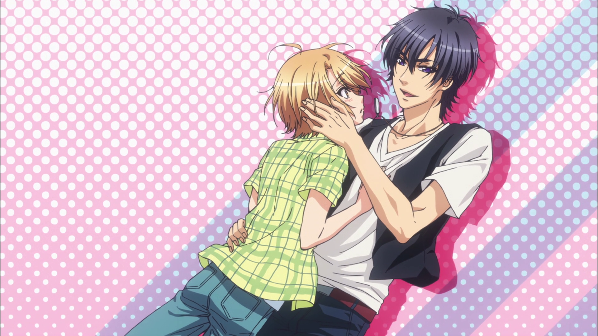 Love Stage Iphone Wallpaper : Love Stage Wallpaper www.pixshark.com - Images Galleries ...