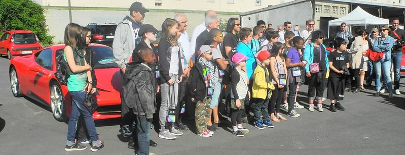 Journée du coeurs Circuit de Montlhery Dim 29/06/2014 - Enfants gravement malades ANNULE ANNULE ANNULE 14496117751_97249b0962_c