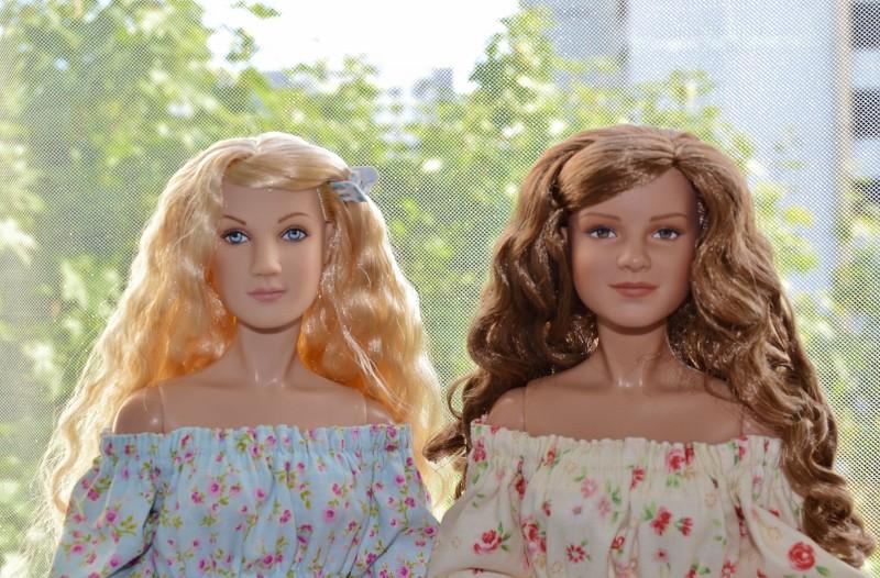 Interesting flickr photos tagged lovegood picssr - Luna lovegood and hermione granger ...