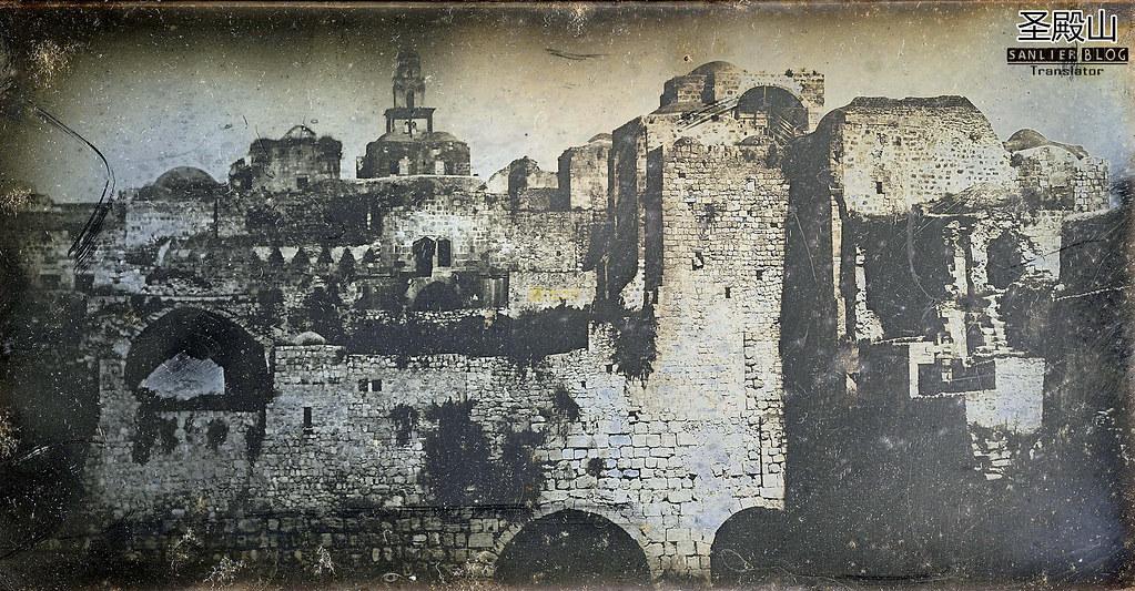 1844年耶路撒冷5