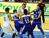 UAAP Season 77: Ateneo Blue Eagles vs. DLSU Green Archers, July 20