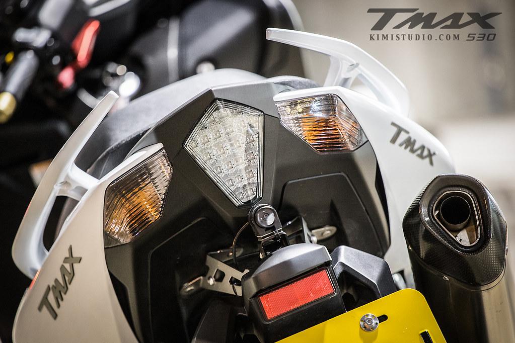 2014 T-MAX 530-151