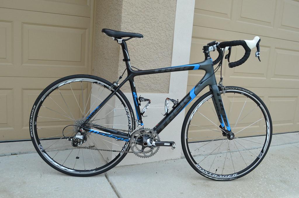 trek madone 5.5 2012 tampa bike trader