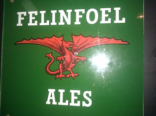 Pub Sign Dragon