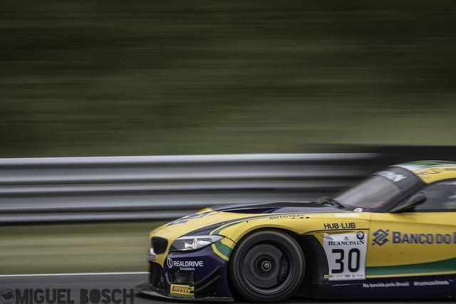 Zandvoort Masters. Blancpain Sprint Series. Round 3 Circuit Park Zandvoort 5 July 2014