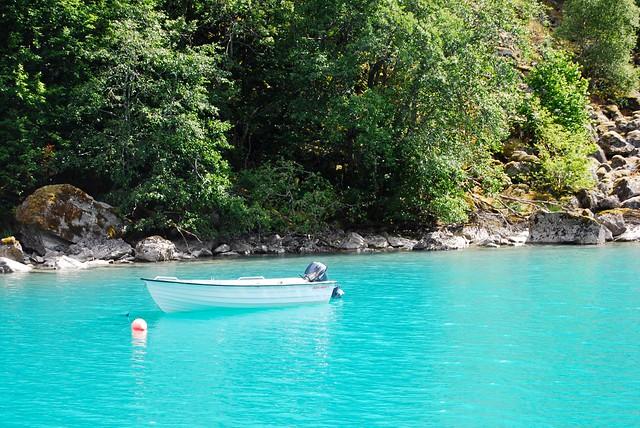 Olden Lake 6